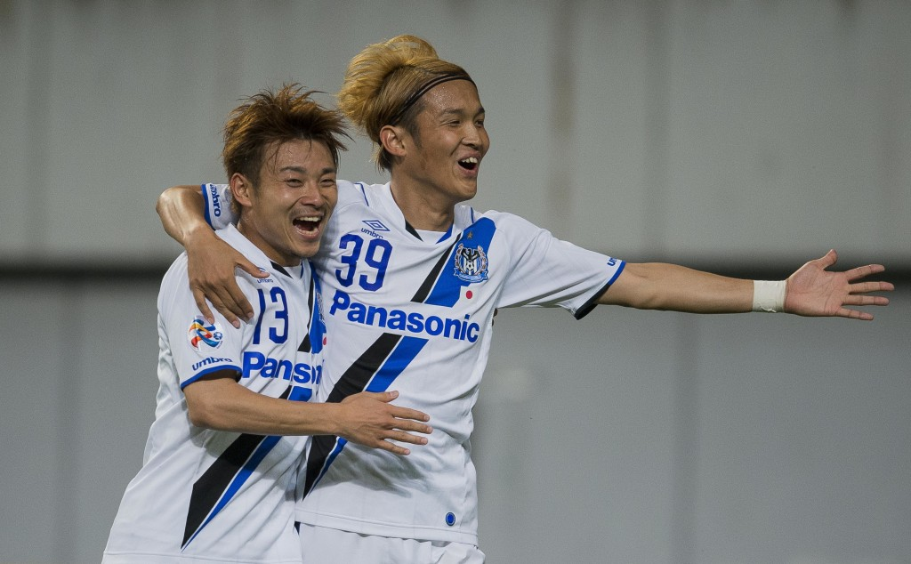 2015 AFC Champions League - FC Seoul vs Gamba Osaka, Round of 16 – 1st Leg